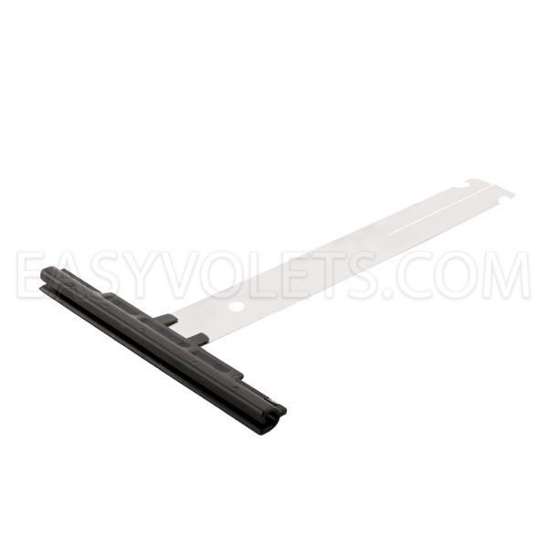 Attache tablier à clipper 150 mm Franciaflex